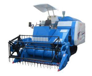 4lz-2.0 Agriculture Grain Combine Harvester