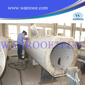 630mm Plastic Pipe Vacuum Machine pictures & photos