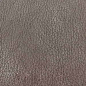 Soft Furniture PU Faux Leather for Sofa Cushions Chairs (Hongjiu-878#) pictures & photos