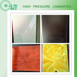 Postforming Laminates/Building Material/HPL pictures & photos