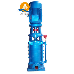 High Pressure Vertical Multistage Booster Water Pump pictures & photos