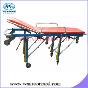 New Design Fully Automatic Ambulance Stretcher pictures & photos
