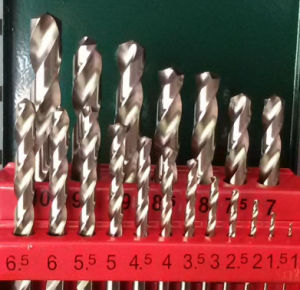 DIN 327 Carbide End Mills & Two Flute Ball pictures & photos