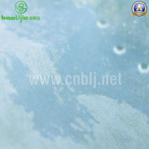 Factory Price High Quality 100% PP Spunbonded Nonwoven Fabric pictures & photos