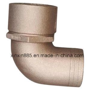 Bronze Reducing Elbow pictures & photos
