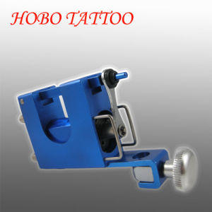 Professional Aluminium Tattoo Gun Rotary Tattoo Machine for Sale pictures & photos