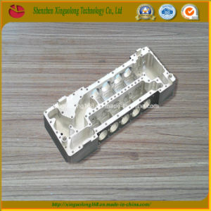 High CNC Precision Machining Plastic Parts with Competitive Price