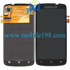 LCD with Digitizer Touch Screen for HTC One S G25 Z520 pictures & photos