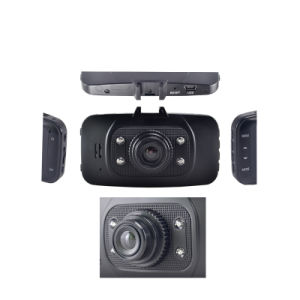 "High Quality GS8000L 2.7"" Real Full HD 1080P Car DVR Vehicle Camera Video Recorder Dash Cam G-Sensor Night Vision Black Box pictures & photos"