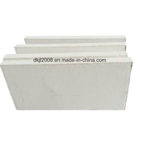 Fireproof Material 650c Temperature High Strength Calcium Silicate Board pictures & photos