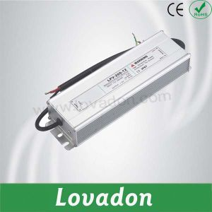 Hot Sale Switching Power Supply Lpv-200 pictures & photos