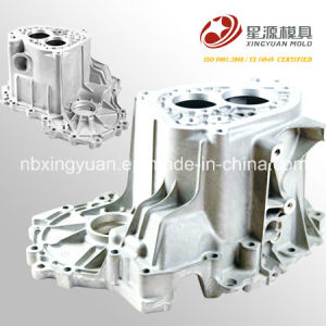Chinese Superior Quality Sophisticated Technology Aluminium Automotive Die Casting-Tramsmission Housing pictures & photos