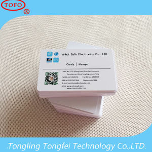 PVC ID Card Printing /PVC ID Card/ Inkjet PVC Card pictures & photos
