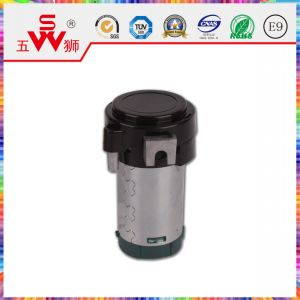 Closed Type Electric Horn Motor Pump pictures & photos