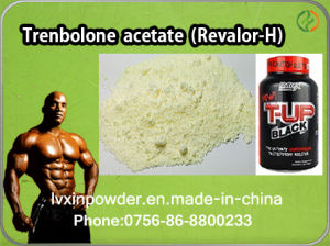 Trenbolone Hexahydrobenzyl Carbonate (Parabolan) pictures & photos