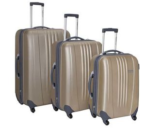 Light Weight Luggage pictures & photos