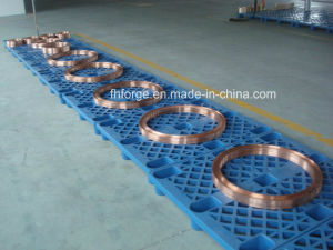 for Motor Products Rolling Forging Ring pictures & photos