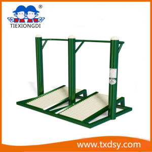 Running Track Machine, Exercise Running Machine for Park pictures & photos