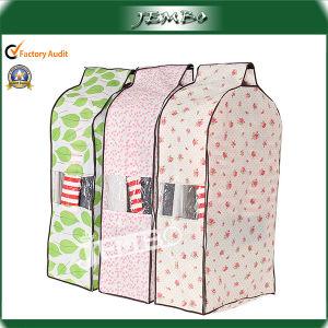 Non Woven Cloth Hanging Garment Suit Bag pictures & photos