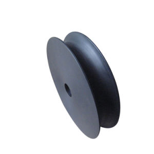 Anti Abrasion Mc Nylon Polyamide 66 Plastic Pulley Sheave for Door & Window pictures & photos