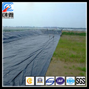 HDPE Geomembrane for Environmental Protection 1.50mm