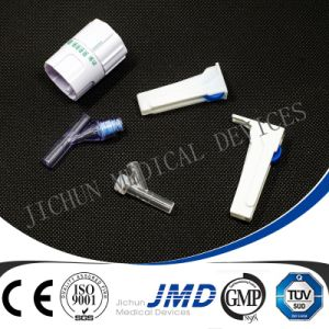 Disposable Infusion Set Components (DSC-6087) pictures & photos