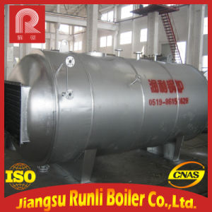 4t Boiler Energy-Saving System About Waste Heat Boiler pictures & photos