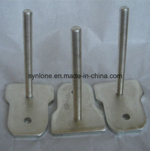 High Precision Steel Cold Stamping Part pictures & photos