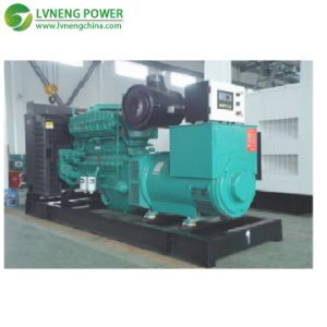 High Power 1500kw Diesel Generator on Sale pictures & photos