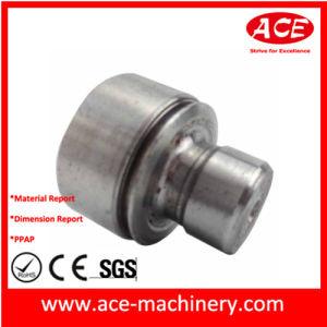 Machined Shroud, CNC Machining Part pictures & photos