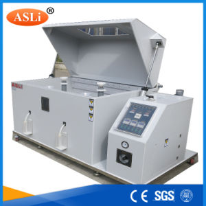 Programmable Salt Spray Testing Machine pictures & photos