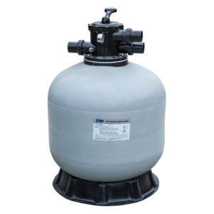 Fiberglass Inner with Special Strengthening Treatment Fiberglass Sand Filter for Swimming Pool Filtration pictures & photos