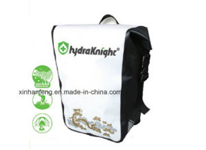 Single Rear Painner Bag for Bike (HBG-035) pictures & photos