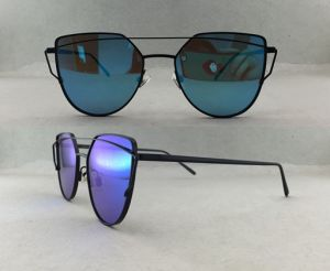 New Summer Style Sunglasses, Brand Designer, Fashionable Spectacles Style