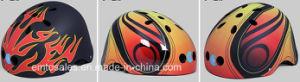 Outdoor Sport Helmet CE Approval Sf Boy Helmet Et-Mh001 pictures & photos
