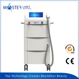 New Design IPL Shr Opt Permanent Hair Removal Machine