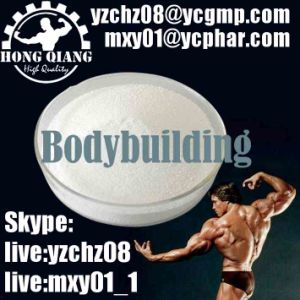 99% Steroids Powder Boldenone Cypionate for Body Enhancement pictures & photos