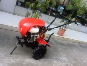 7HP Gasoline Power Tiller (1WG5.4Q-2) pictures & photos