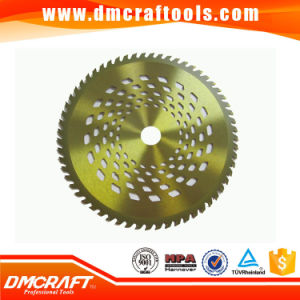Platinum Grade 40 Teeth Tct Grass Trimmer Brush Saw Blade pictures & photos
