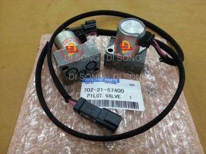 Hydraulic Spare Parts, Valve, Solenoid Valve (702-21-57400) pictures & photos