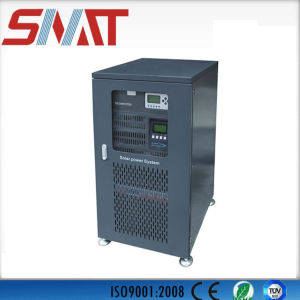 5kw~10kw High Power Solar Inverter with Controller Built-in pictures & photos