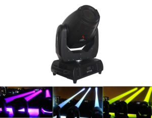 190W LED Moving Head Light with CE & RoHS (HL-190ST) pictures & photos