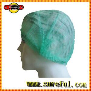 Disposable Surgical Bouffant Caps, Paper Nurse Cap pictures & photos