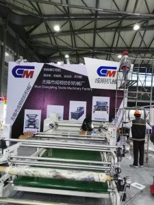 High Quality Heat Transfer Pringting Machine with Ce Certificate pictures & photos