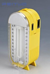 LED Portable Lamp, Rechargeable Lantern, Hand Light, LED Torch 610lp pictures & photos