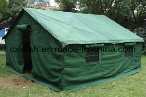 6 People Military Tent Frame Style pictures & photos