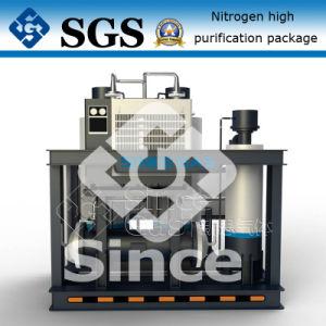 Nitrogen Purification Manufacturer (NP-C) pictures & photos