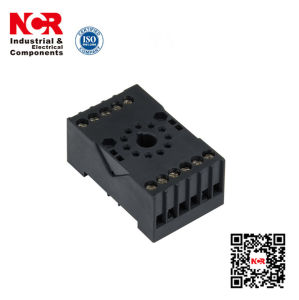 300V Relay Socket 10A (78750) pictures & photos