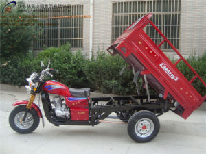 150cc, 3 Wheel Motorcycle, China New Style, Cargo Tricycle, Gasoline Trike, Tuk Tuk, (SY150ZH-F) pictures & photos