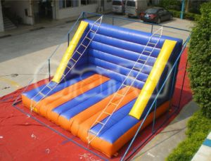 Inflatable Rope Ladder Climbing Wall (chsp194) pictures & photos